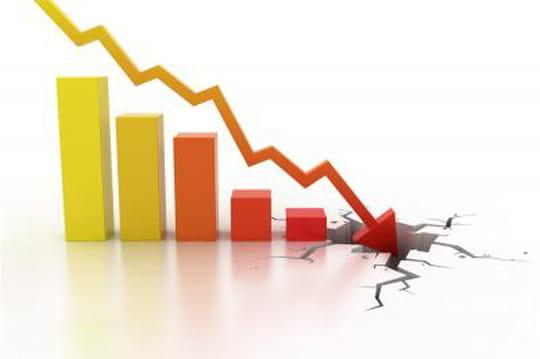 Le marché publicitaire net (hors digital) baisse de 9% au 1er trimestre