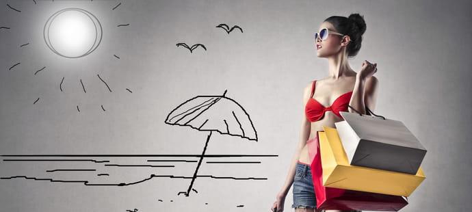 Soldes 2018: date des soldes d'été près de chez vous et réglementation