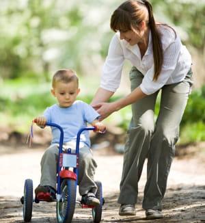 de nombreuses prestations sociales concernent la famille.