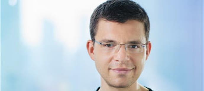"""Max Levchin ((Affirm, ex-Paypal)):""""Si un entrepreneur ne définit la culture de son entreprise, celle-ci se définira d'elle-même"""""""