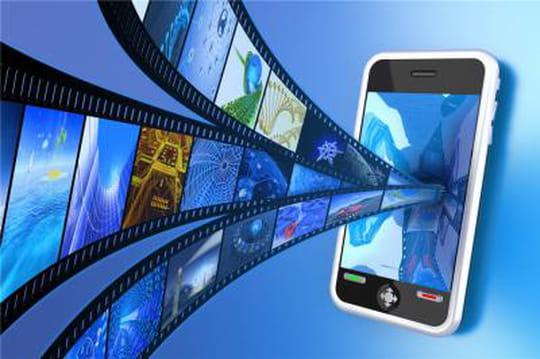 Les plus de 35ans s'approprient les usages Web des digital natives