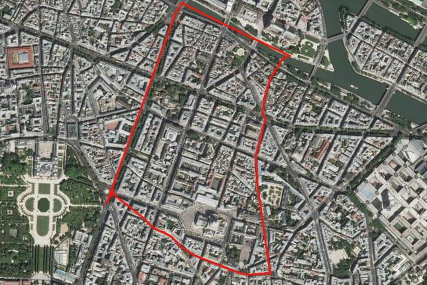 2e: Sorbonne (5e arrondissement)