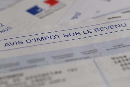 Avis d'imposition 2019: date, duplicata et avis perdu