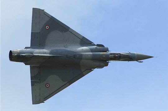 Le Mirage 2000