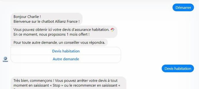 Allianz France s'active sur la data pour contrer les assurtech