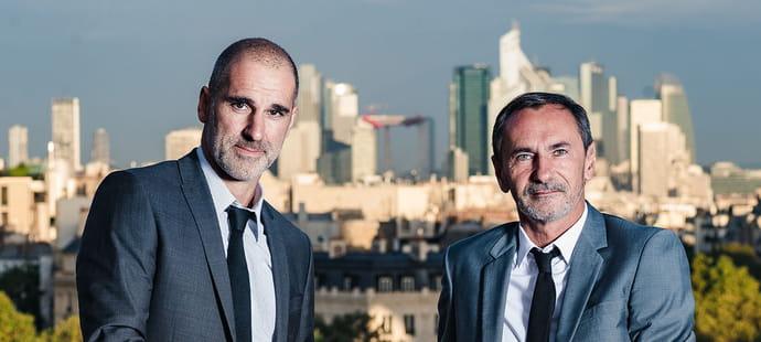 Nicolas Zunz et Christian Verger (Publicis Communications) seront en direct sur le JDN, mercredi à 12h30