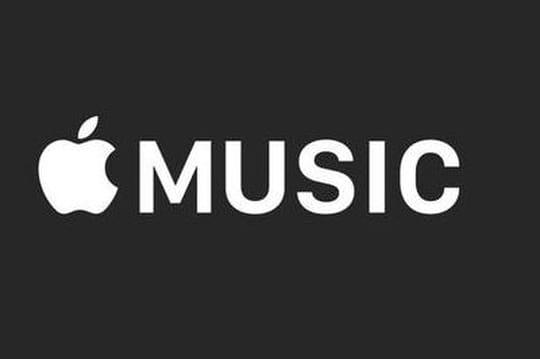 Apple Music fait son entrée dans le top 15 des applis les plus populaires aux US
