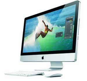 la pomme est toujours présente sur les modèles apple.