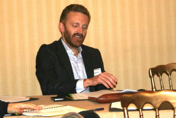 Pierre Kosciusko-Morizet