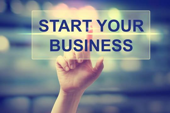 Le marché de la création d'entreprise en ligne en voie de consolidation