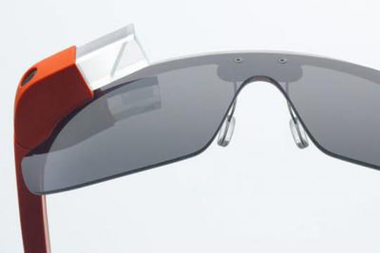 Google Glass : comment ça marche