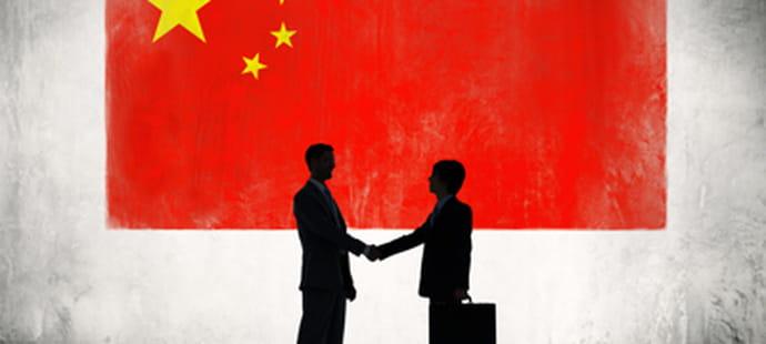 10conseils pour travailler avec succès avec des Chinois