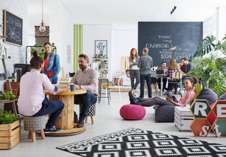 Les bonnes recettes des espaces de coworking pour attirer leurs membres