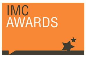 Les cinq lauréats des IMC Awards 2014 sont...
