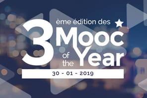 Concours Mooc of the year: les nominés sont…