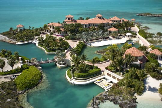 Emerald Cay