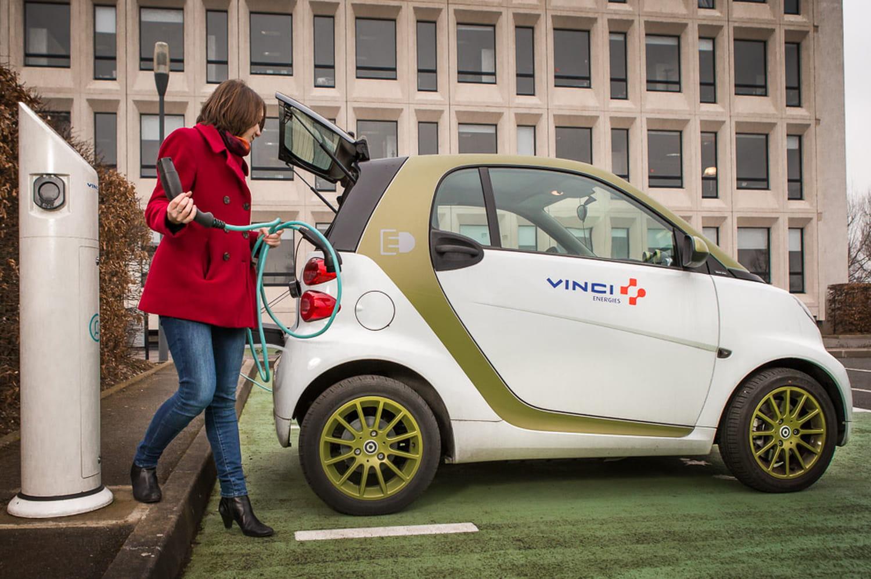Les prestataires de la smart city à l'assaut des petites villes