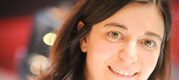 """Marie Laloy (PSA Retail Global):""""Nous expérimentons un service de voiturier pour le service après-vente"""""""