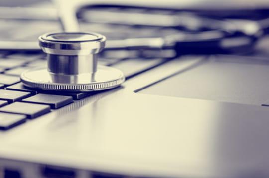 Intelligence artificielle : Google DeepMind se lance dans la santé