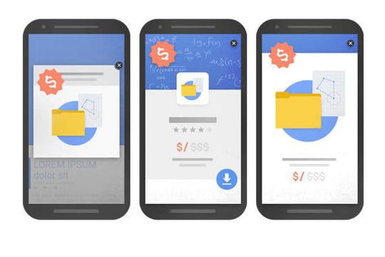 SEO mobile: Google commence à pénaliser les abus d'interstitiels