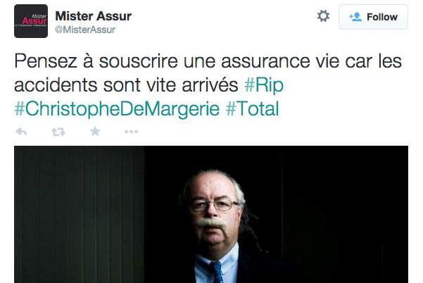 Fail CM Mister Assur