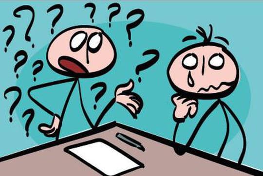 Entretien d'embauche : les pires questions posées aux lecteurs du JDN