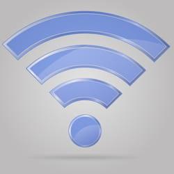 un signal wi-fi et vous pourrez appeler.