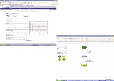 profils.optimizerde rflex permet de créer et faire évoluerun dossier de