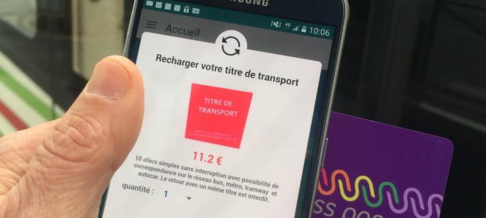 Keolis Lille digitalise ses transports à toute vapeur
