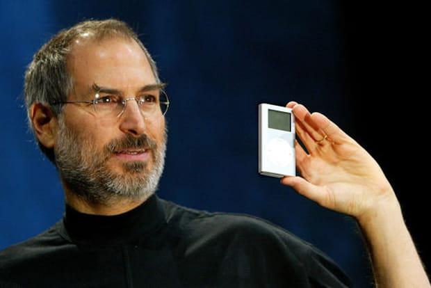 2001 : l'iPod