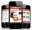 leguide.com promeut son application iphone sur son site