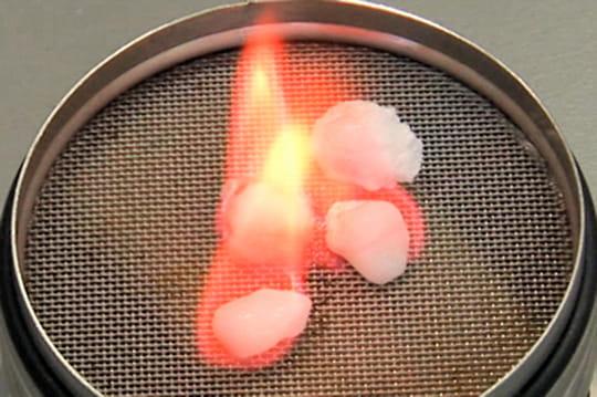 Hydrates de méthane, l'énergie du futur ?