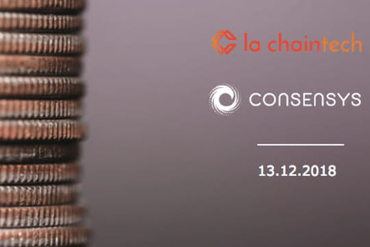 Un événement sur les security tokens se tiendra le 13décembre à Paris