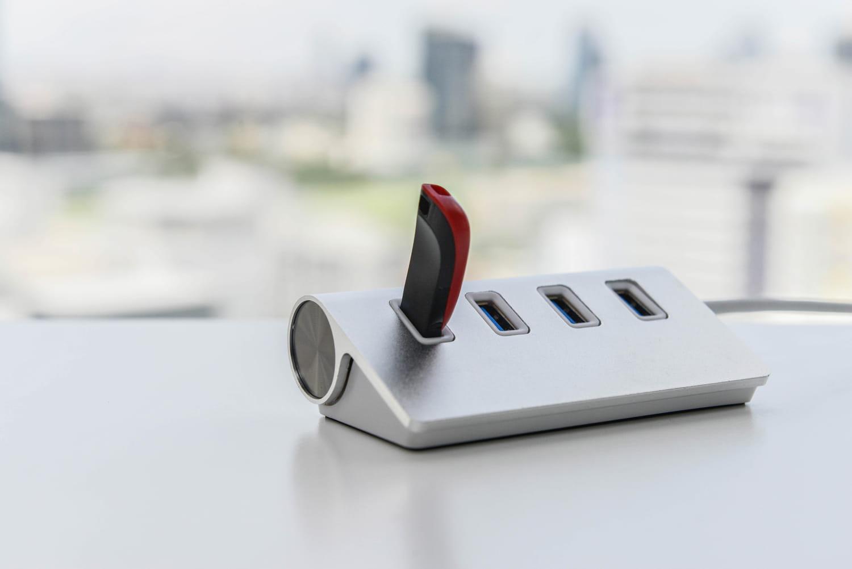 Hub USB: une sélection pour répondre à tous les besoins