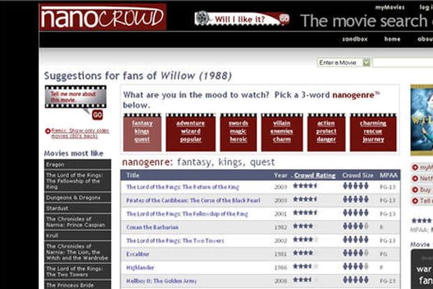 films guide