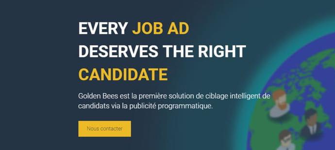 Exclusif: Golden Bees lève 1million d'euros