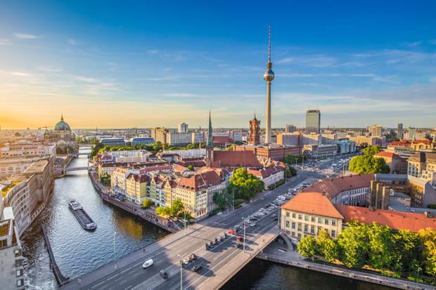 2e : Allemagne, 365 jours de congé paternité