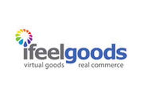 Le distributeur de cadeaux virtuels Ifeelgoods lève 6,5 millions de dollars