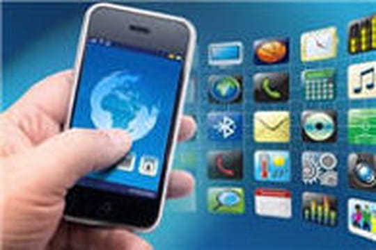 Mobile: La Chine est le deuxième marché mondial pour le téléchargement d'applications