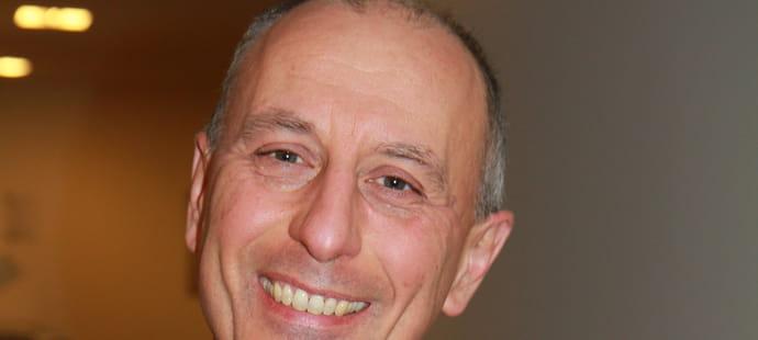 """Patrick Villard (Swiss Life):""""La philosophie du RGPD peut être complexe à mettre en œuvre ou sujette à interprétations"""""""