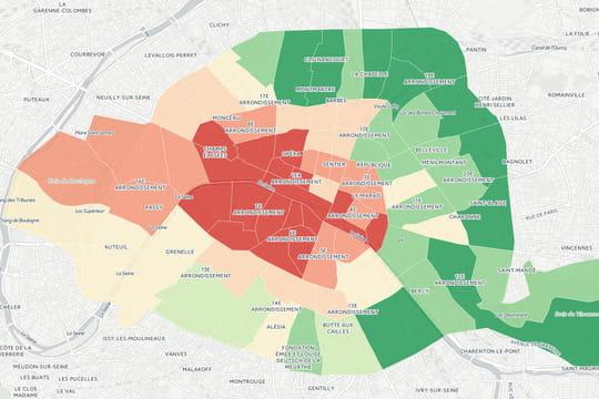 Loyer de référence 2019: les montants à Paris