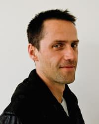 jean-francois ponthieux, fondateur de cartell music