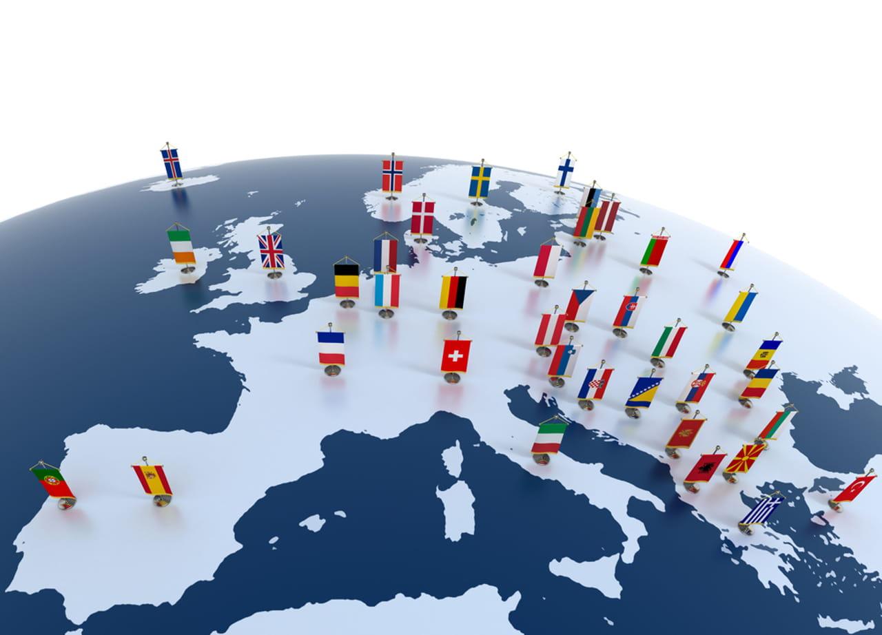 Informatique Les Offres D Emploi En France Attirent Peu Les Etrangers