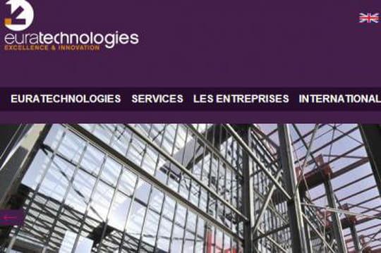 IBM annonce la création de 1000emplois à Lille EuraTechnologies
