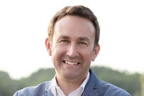 """Eric Allison (Uber Elevate):""""Notre nouveau Centre de technologies avancées parisien se concentrera sur les projets liés à Uber Elevate"""""""
