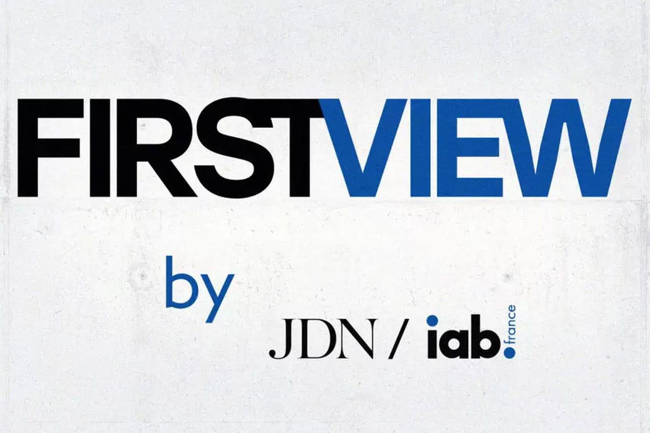 Le JDN et l'IAB France lancent First view, une nouvelle émission adtech