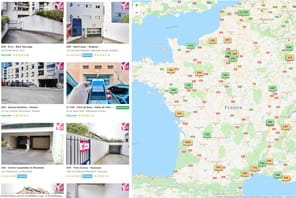 Après avoir conquis 1000parkings en France, YesPark s'attaque à l'Italie