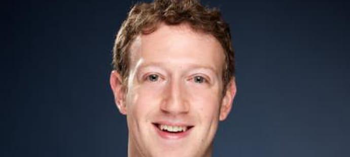 À la tête de 33 milliards de dollars, Mark Zuckerberg ne travaille que 45 heures par semaine