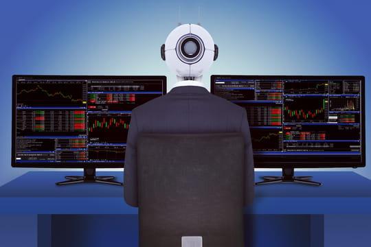 Programmatique: les robots vont-ils envahir les trading desks?