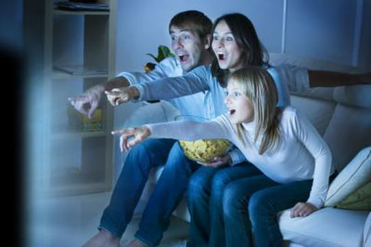 Google est sur le point de lancer une Android TV